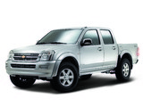 Chevrolet LUV D-Max 2005–06 pictures