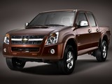 Photos of Chevrolet LUV D-Max 2006