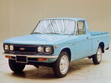 Chevrolet LUV 1972 wallpapers