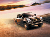 Chevrolet LUV D-Max 2005–06 wallpapers