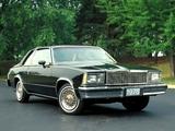 Chevrolet Malibu Classic Landau Coupe 1978 photos