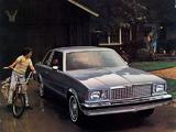 Chevrolet Malibu Classic Landau Coupe 1978 wallpapers