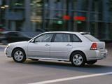 Chevrolet Malibu Maxx 2004–06 images