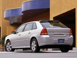 Chevrolet Malibu Maxx 2004–06 photos