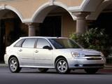 Chevrolet Malibu Maxx 2004–06 pictures