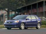 Chevrolet Malibu Maxx SS 2006–07 pictures