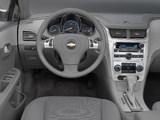 Chevrolet Malibu Hybrid 2007–11 pictures
