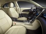 Chevrolet Malibu ECO 2011–13 images