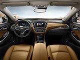 Chevrolet Malibu XL 2016 photos