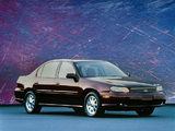 Images of Chevrolet Malibu 1997–2000