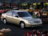 Images of Chevrolet Malibu 2000–04