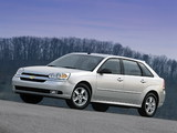 Images of Chevrolet Malibu Maxx 2004–06