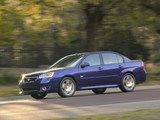 Images of Chevrolet Malibu SS 2006–07
