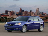 Images of Chevrolet Malibu Maxx SS 2006–07