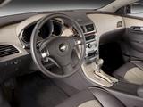 Images of Chevrolet Malibu LTZ 2007–11