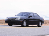 Photos of Chevrolet Malibu 1997–2000