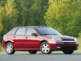 Photos of Chevrolet Malibu Maxx 2004–06