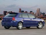 Photos of Chevrolet Malibu Maxx SS 2006–07