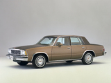 Pictures of Chevrolet Malibu Classic Sedan 1981