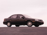 Pictures of Chevrolet Malibu 1997–2000