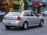 Pictures of Chevrolet Malibu Maxx 2004–06