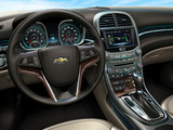 Pictures of Chevrolet Malibu ECO 2011–13