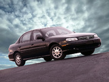 Chevrolet Malibu 1997–2000 wallpapers