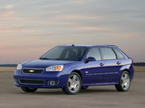 Chevrolet Malibu Maxx SS 2006–07 wallpapers