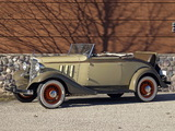 Chevrolet Master Eagle Convertible (CA) 1933 images