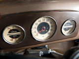 Chevrolet Master DeLuxe Sport Coupe (FD) 1936 wallpapers