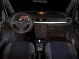 Photos of Chevrolet Meriva 2008–12