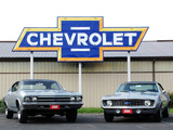 Pictures of Chevrolet