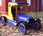 Pictures of Chevrolet Model 490 Pickup 1918