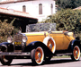 Chevrolet Model AE Sport Roadster 1931 wallpapers