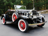Pictures of Chevrolet Model BA Confederate DeLuxe Sport Roadster 1932