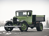 Photos of Chevrolet Model MA 1931