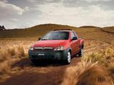 Chevrolet Montana 2003–10 images