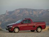 Chevrolet Montana Sport 2003–10 wallpapers