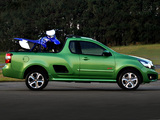 Chevrolet Montana Sport 2010 photos