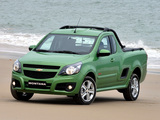 Chevrolet Montana Sport 2010 pictures