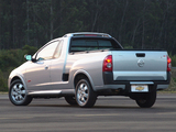 Pictures of Chevrolet Montana Sport 2003–10