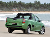 Pictures of Chevrolet Montana Sport 2010