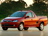 Chevrolet Montana Sport 2003–10 wallpapers