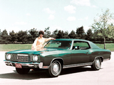 Chevrolet Monte Carlo (138-57) 1970 wallpapers