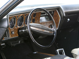 Chevrolet Monte Carlo SS 454 (138-57) 1971 pictures