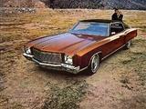 Chevrolet Monte Carlo 1971 pictures