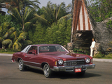 Chevrolet Monte Carlo Coupe 1975 images