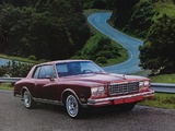 Chevrolet Monte Carlo 1980 images