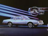 Chevrolet Monte Carlo 1981–85 pictures