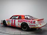 Chevrolet Monte Carlo SS NASCAR Race Car 1988 images